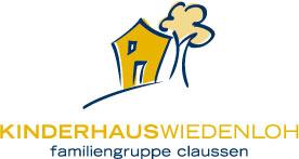 Kinderhaus Wiedenloh Logo